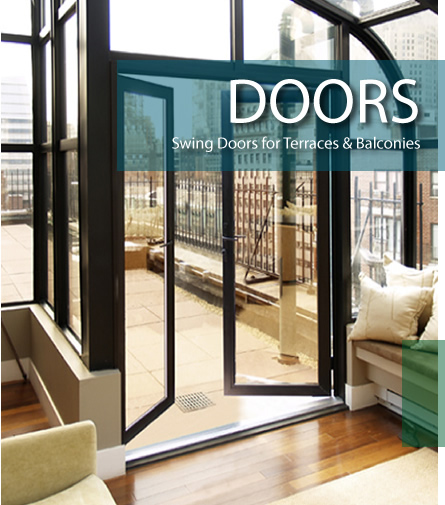 Domel Doors